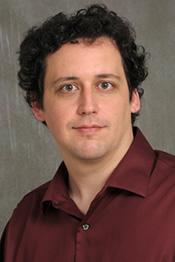 Christopher Johnson Awarded $750K from DOE Early Career Research Program