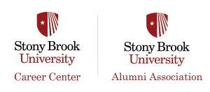 Alumni and career center logos 1