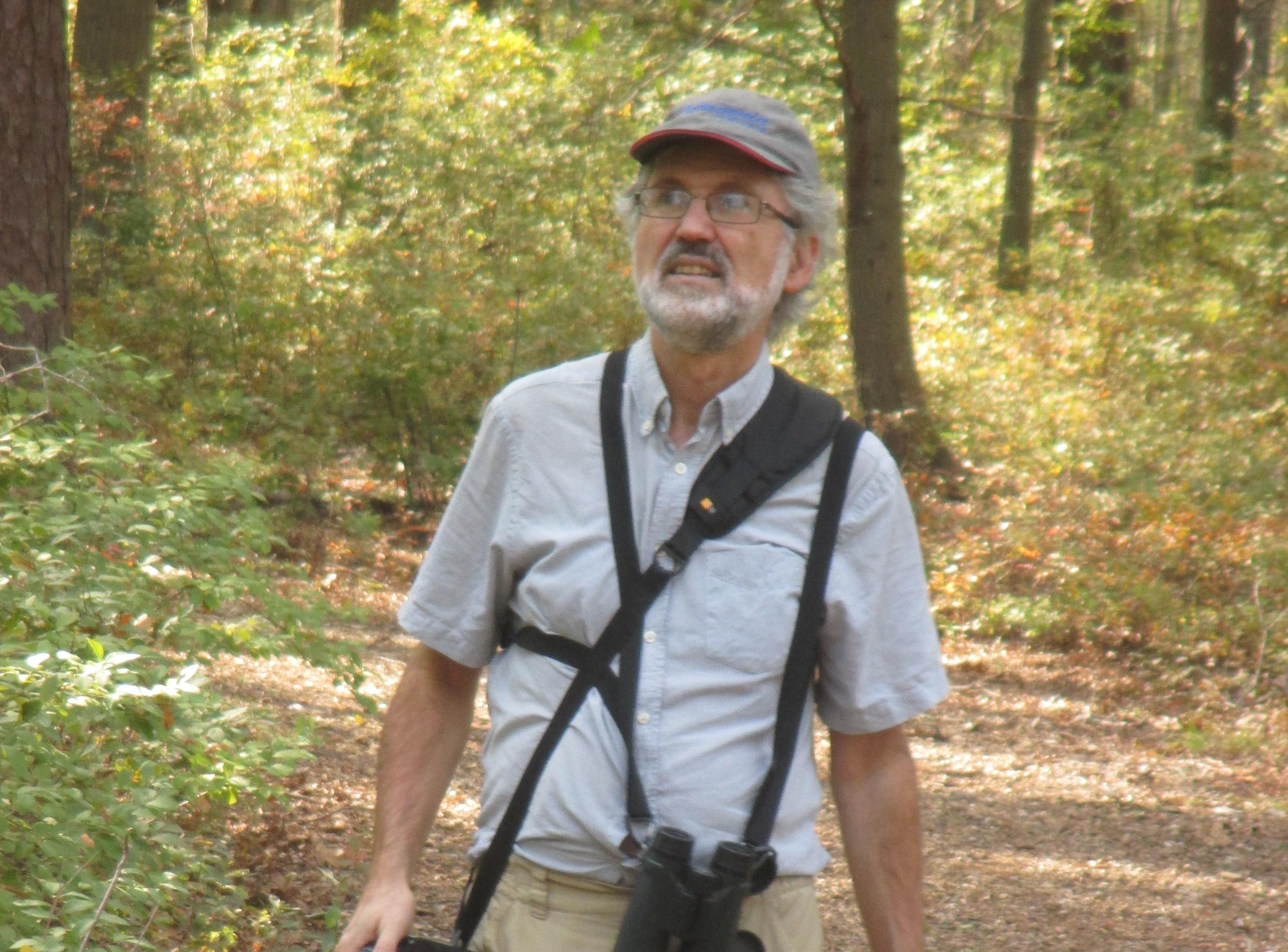 SBU Professor Helps Establish New Global Conservation Standards