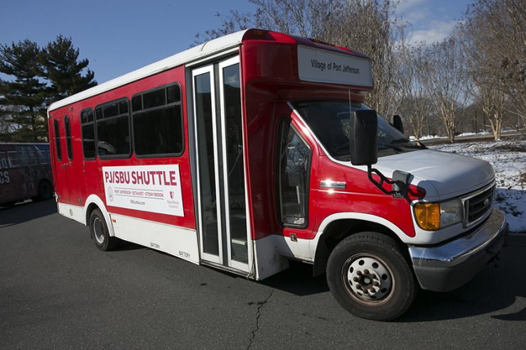 Pt jeff shuttle