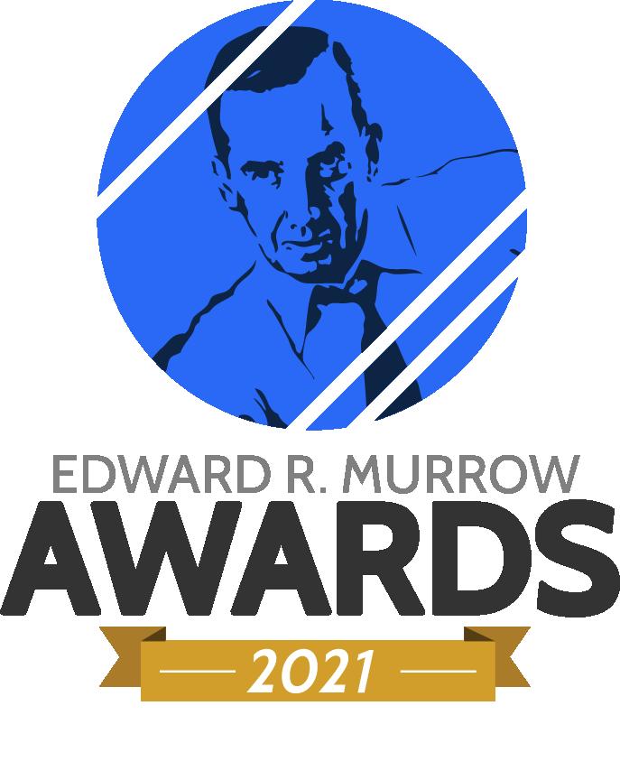 Journalism Project Wins National Murrow Award
