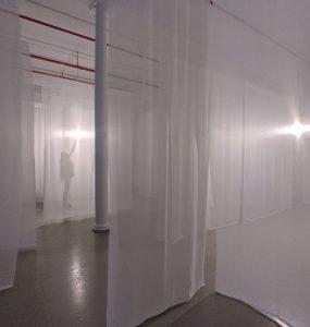 Nagasawa exhibit