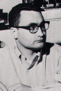 Norm goodman 1964