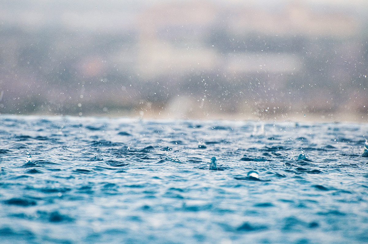 SoMAS Researchers Use New Method to Predict Precipitation Changes