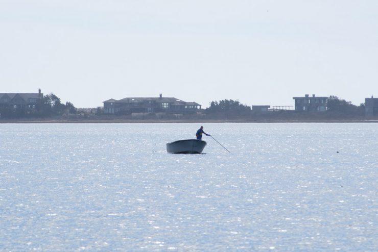 Southampton bay 1