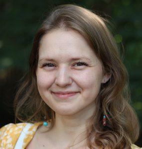 Irina Petrushina