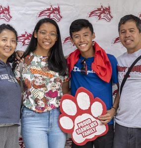 Seawolf family