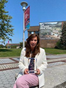 Dickinson award