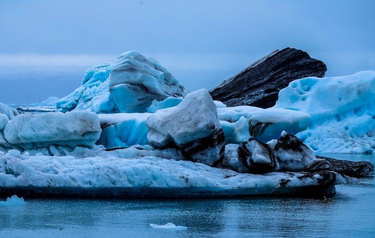 stock photo of iceberg