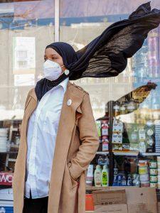 Laylah hijab wind