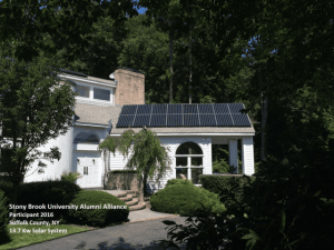 EmPower Solar House