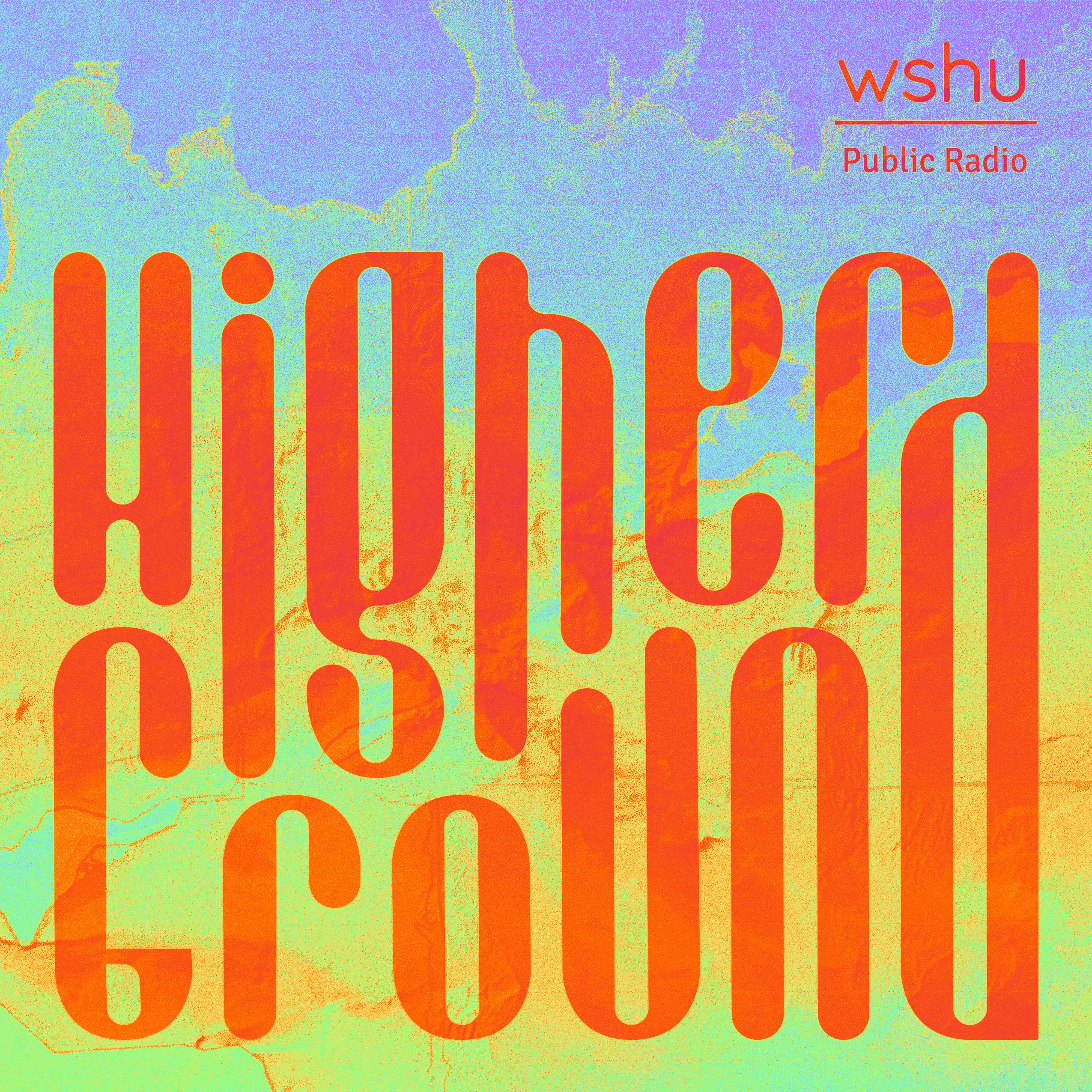 Stony Brook students, researchers contribute to WSHU's Higher Ground podcast