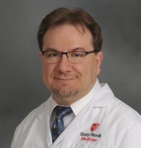 Dr. Andreas Kalogeropoulos