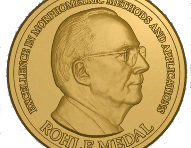 Rohlfmedal