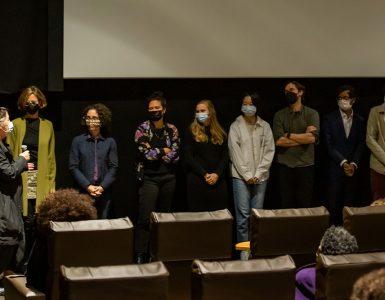 Mfa film screenings 2021